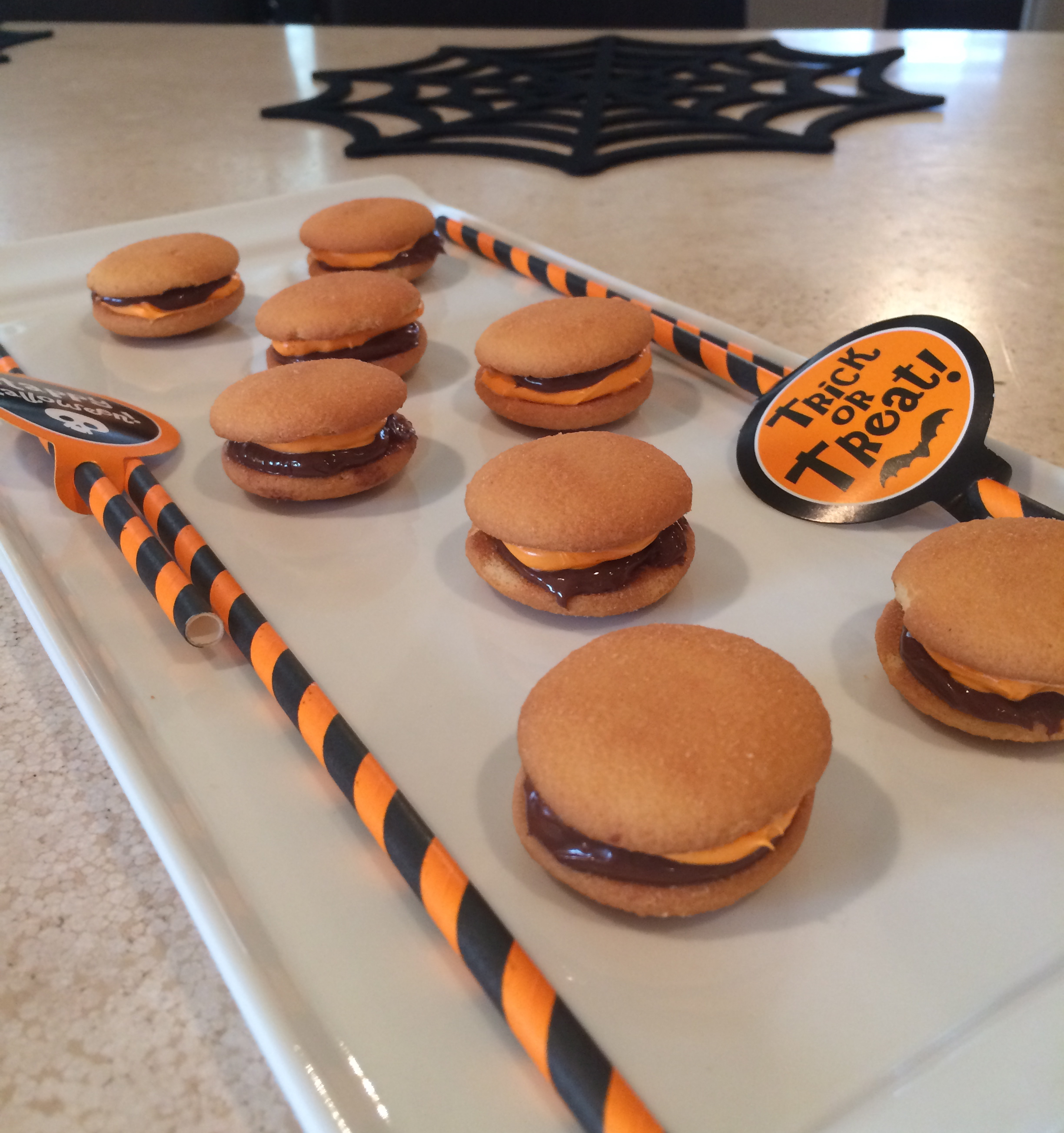 Easy Halloween Party Treats for Kids !!!!!
