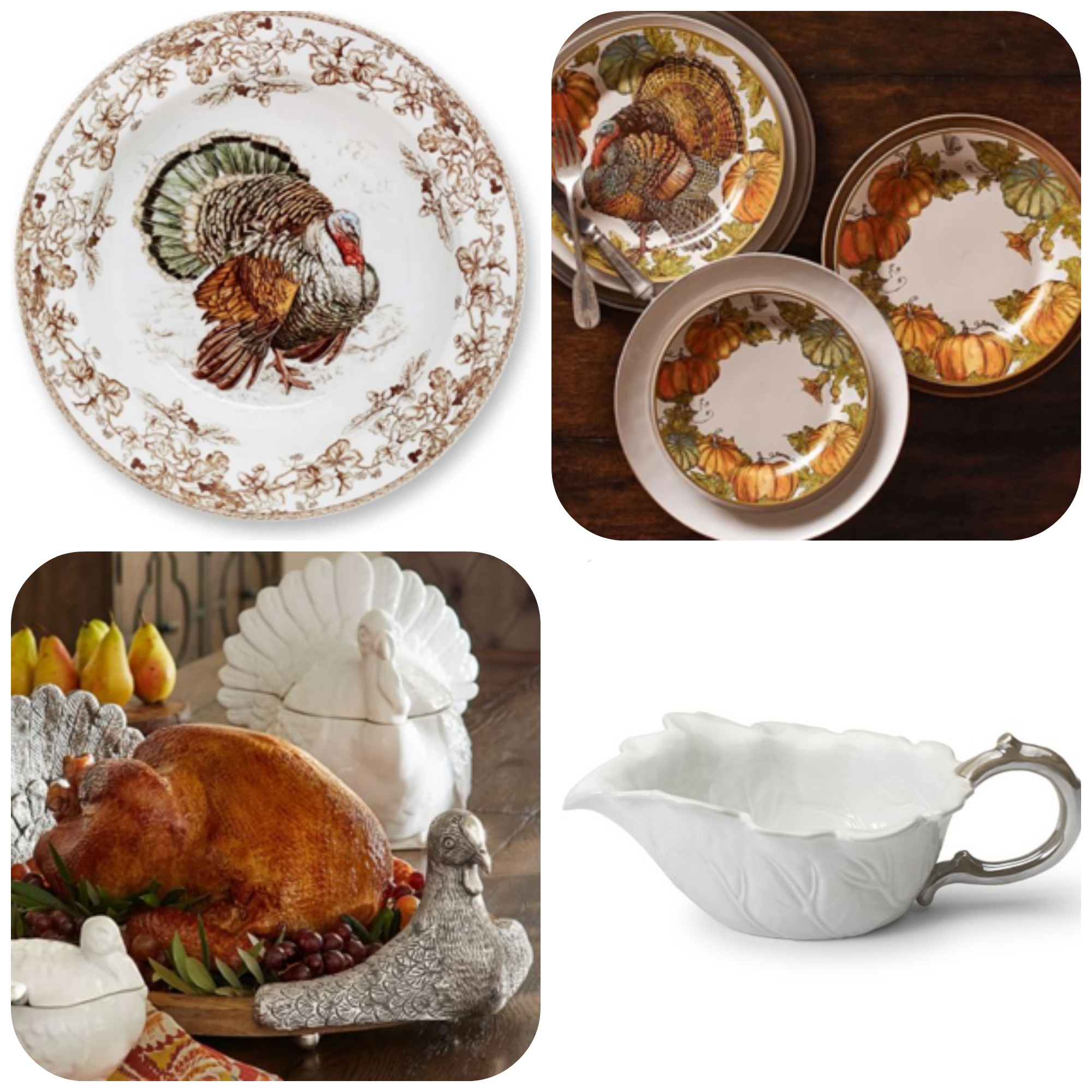 Thanksgiving Entertaining my favorite thanksgiving entertaining finds! - flavor finds