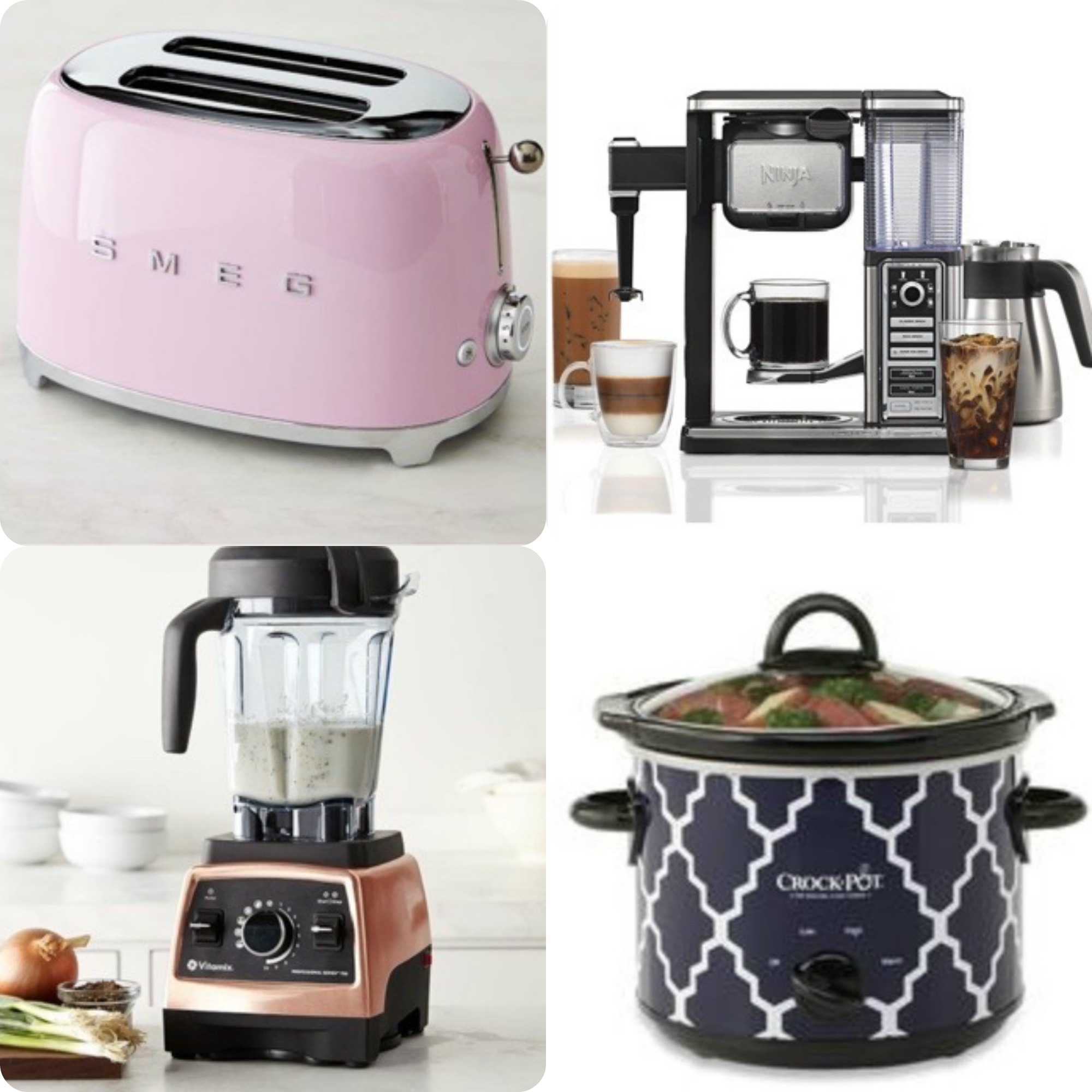 Holiday Kitchen Gadget Gift Guide !!!
